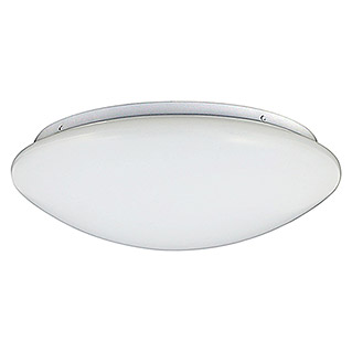 Tween Light Plafón LED con sensor ECO (11,5 W, 26 cm, Blanco cálido)