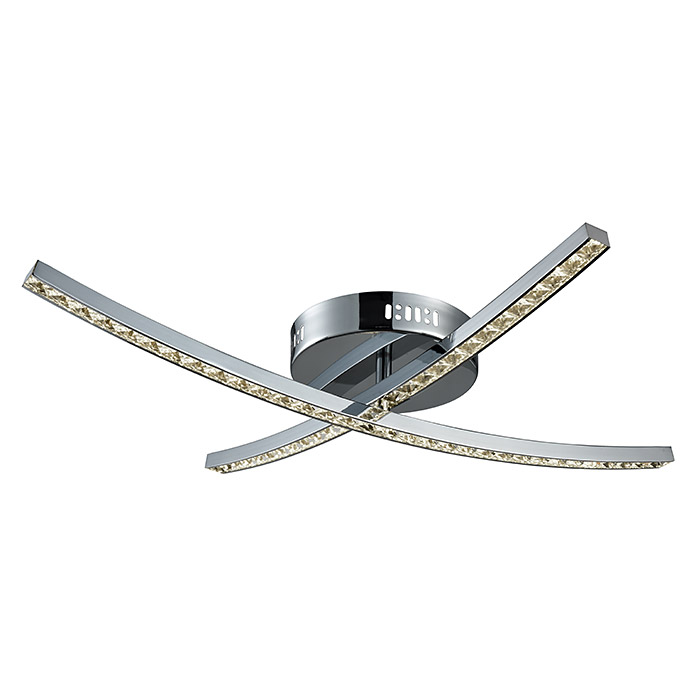 Tween Light LED-Deckenleuchte Cendrine