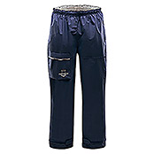 SEGELHOSE NAVY  XL