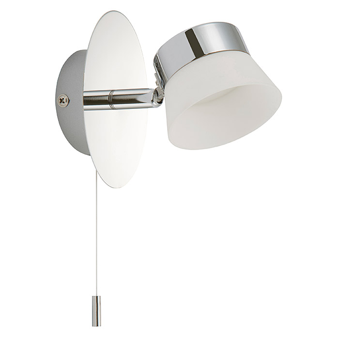 Briloner Surfline LED-Wandleuchte