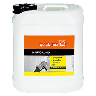 Quick-Mix Haftgrund  (5 l)
