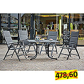Sun Fun Dining-Set