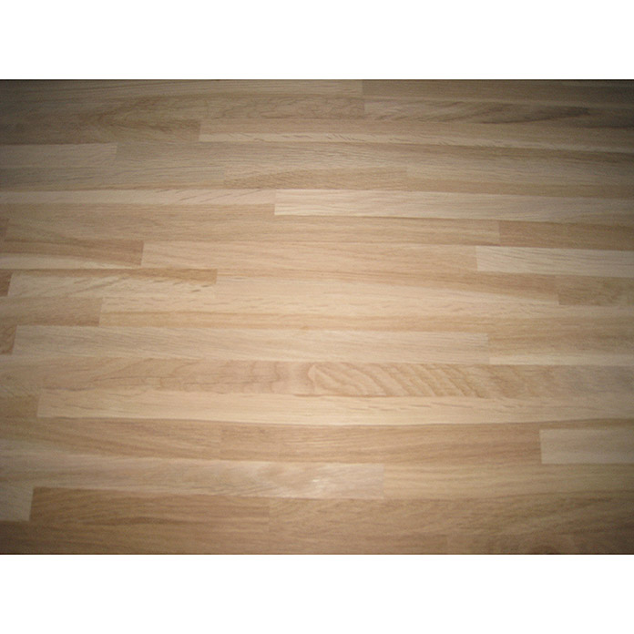 Exclusivholz Tablero de madera maciza (Roble, 260 cm x 63,5 cm x 2,6 cm )