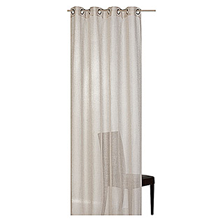 Barbara Becker Home Passion Ösenschal Chalet Chic (Beige)