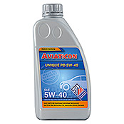 Aviaticon Unique Motoröl PD (5W-40, B4/C3, 1 l)