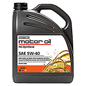ENGINE OIL POWER    5W-40