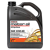 ENGINE OIL PLUS     10W-40