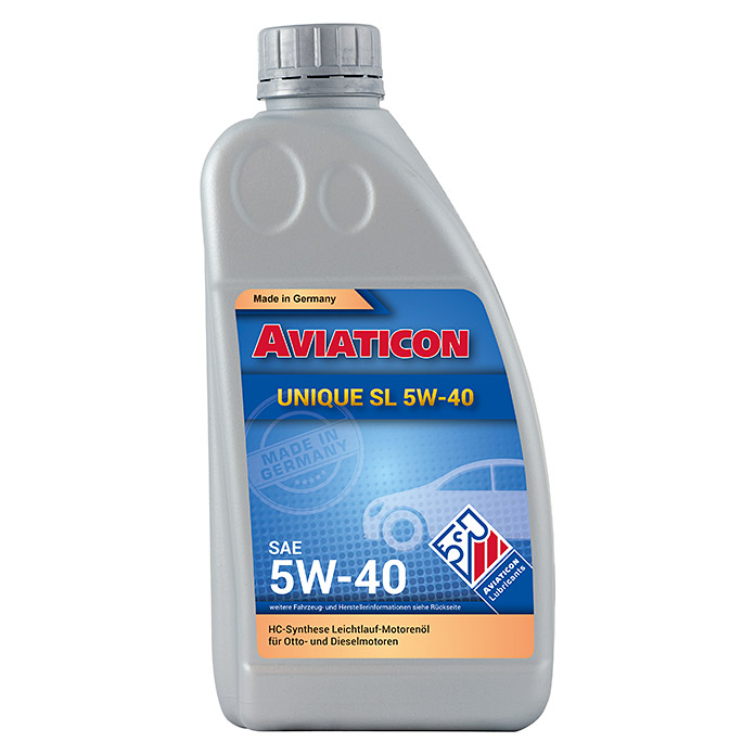 Aviaticon Unique Motoröl SL (1 l)