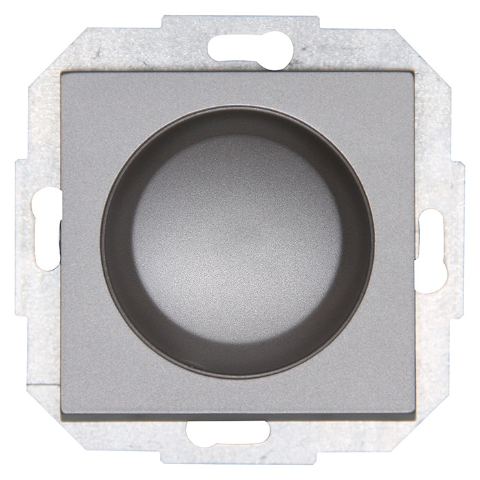 Voltomat Dimmer Konventionell (Silber)
