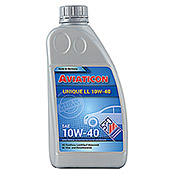 AVIATICON UNIQUE LL 10W-40, 1 L