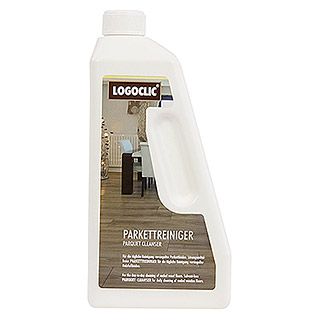 LOGOCLIC Parkettreiniger (750 ml)