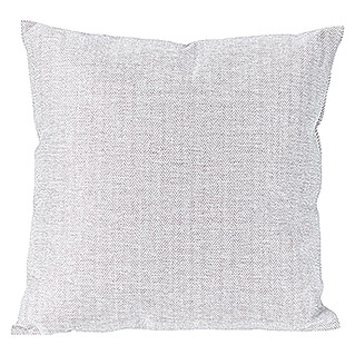 Expo Ambiente II Kissen (Fischgrät, Taupe, 45 x 45 cm, 100 % Polyester)