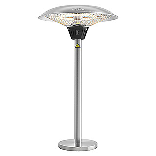Sunred Heizstrahler Table (2.100 W, Ø x H: 50 x 78 cm, Halogen)