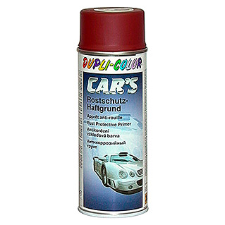 Dupli-Color Car's Haftgrundspray (Rot, 400 ml)