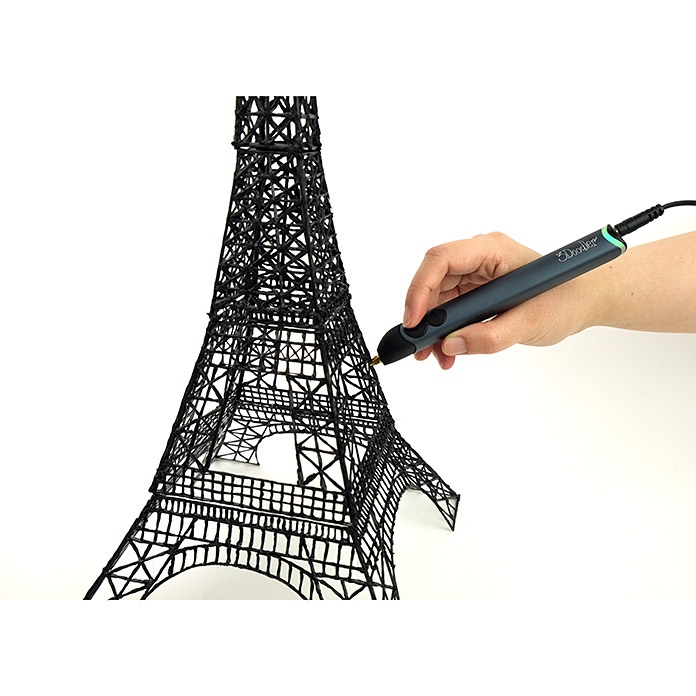3DOODLER CREATE PEN SET SMOKYBLUE