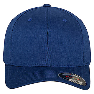 Flexfit Gorra Wooly Combed (Real, Talla de ropa: S/M)