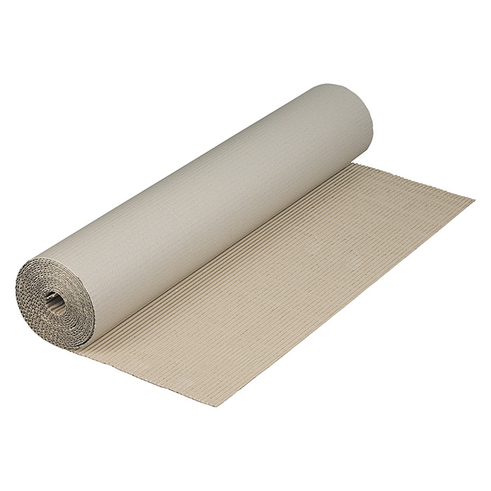ROLLEN-WELLPAPPE    0,70 X 25 m