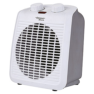Voltomat HEATING Calefactor (2.000 W, Blanco/Antracita)