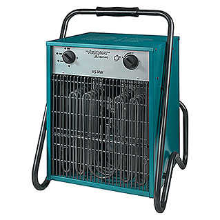 Voltomat HEATING Bauheizer (15.000 W, 400 V/50 Hz)