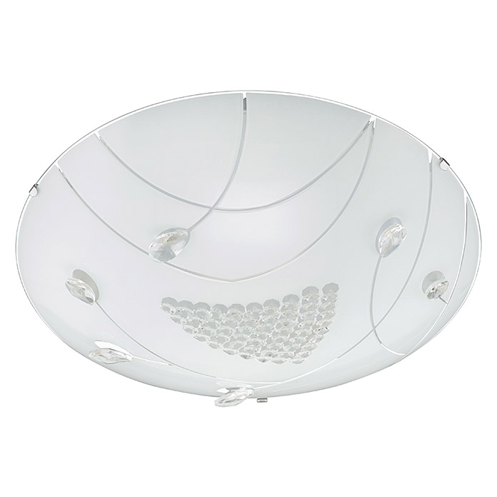 LED DECKENL. 22W    INKL. DIMMER + FB