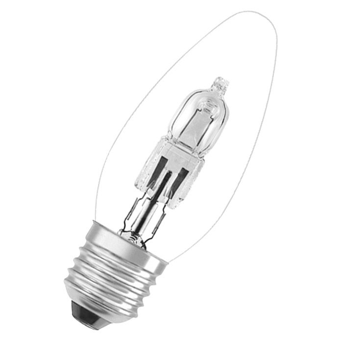 HALOGEN   ECO CL B  42W E27