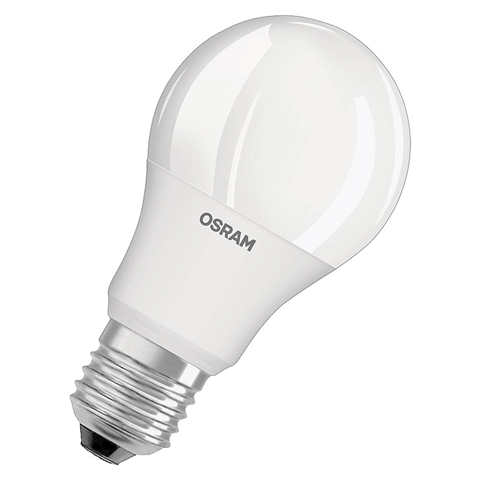 Osram LED-Leuchtmittel Superstar Classic A Glow