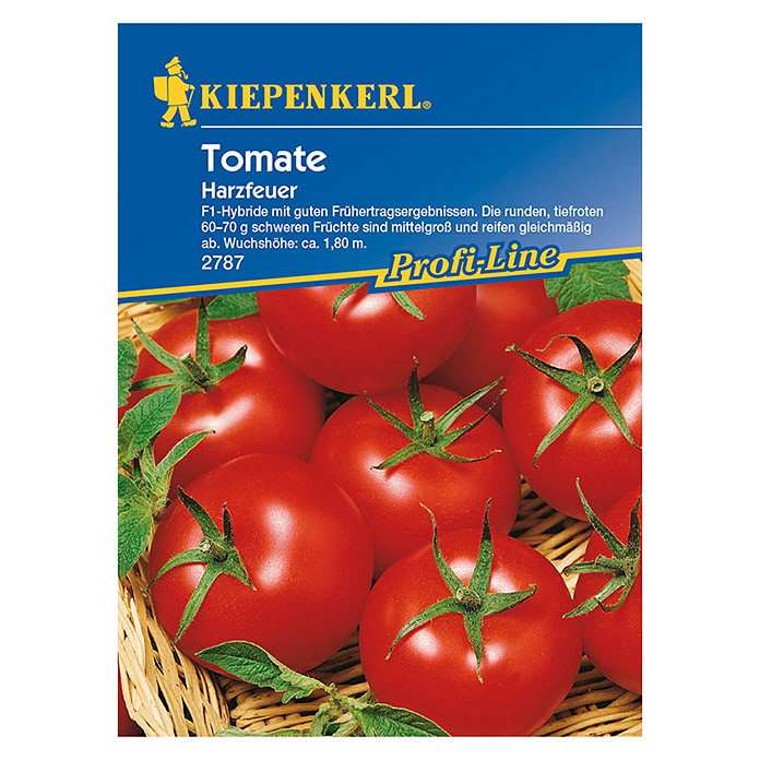 TOMATE HARZFEUER F1