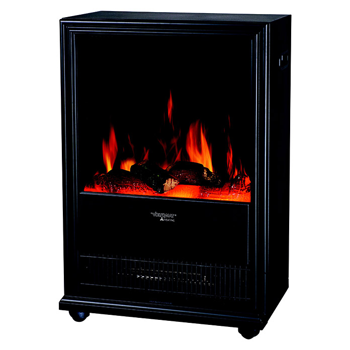 voltomat heating elektrischer kamin schwarz w 3414 null cbnb null cbn null. Black Bedroom Furniture Sets. Home Design Ideas